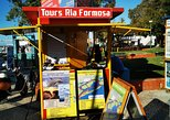 2h Ria Formosa boat tour