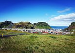 3 Day Private Volcano Tour Iceland | Westmanislands & Jokulsarlon Glacier Lagoon