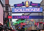 "English guided tour Reeperbahn ""Redlight and Offence"""