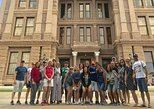 USA - Texas: Tipster Pay-What-You-Want Downtown Austin Walking Tour