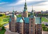 Copenhagen's Royal Castles Walking Tour