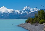 things to do in christchurch nz | explore mount cook from christchurch
