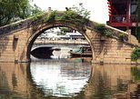 1 Day Private Tour: Zhouzhuang Water Town Departure From Shanghai(Transfer Only)