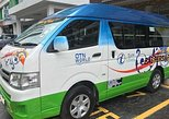 Airport (CMB) To Mirissa Hotels Transfers (Arrival)