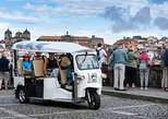 e-TUK Corfu Cruise Port & Local Wine Tasting