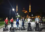 Segway Istanbul Old City Tour - Evening