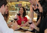 Florence Gourmet Food Tour: Truffles, Chocolate, Gelato, Olive Oil, and Wine