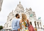 Skip-the-Line Louvre Museum Tour and Montmartre Sightseeing with Funicular Ride