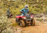 3 Hour Arizona Desert Guided Tour by ATV