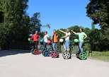Segway Tour Munich Old Town (3h)