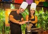 Chocolate & Margarita Workshop