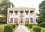 Belle Meade Plantation Guided Mansion Tour with Complimentary Wine Tasting