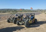 U-Drive Desert Buggy Tour in the Sonoran Desert