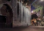 Haunted Barcelona City Game & Walking Tour