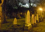 2 Hours Ghost Tour - English Tour Guide