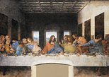 Last Supper and Walking Tour