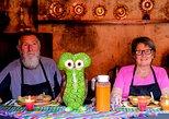 Casa Popenoe + private lunch / dinner