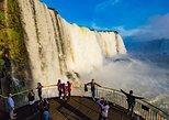 Brazilian Falls Entrance Fee