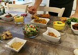 Authentic Indonesian cooking workshop in the center of Amsterdam