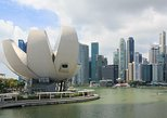 Amazing Singapore City Guided Tour with Hotel Transfers