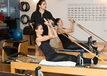 pilates duet session for you and your partner (daughter, son, husband, wife)
