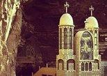 Coptic tour in El-Menia