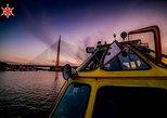 Belgrade Turtle Boat- Party in Belgrade