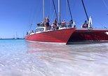 Barbados Catamaran Snorkeling Cruise