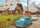 VISIT SERBIA: Šargan Eight and Drvengrad - Full Day Tour