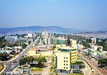 1 day History based Kigali city tour