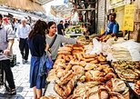 Arabic sweets, pastries & coffee tour of Old Jerusalem