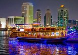 Dubai Dhow Cruise Creek with Buffet Dinner