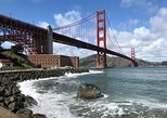 USA - Kalifornien: Small Group Tour of San Francisco