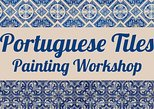 Portuguese Tiles Painting Workshop