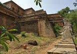 Amarapura,Sagaing,Mingun,Ava or Innwa