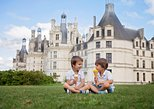 2-Day Loire Valley Castles Tour from Paris