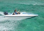 Bavaro Splash Speedboat Ride