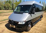 12 pax Napa wine tour from SF to Napa Valley to SF 9 hours in MBZ Sprinter Limo