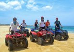 Mexico - Baja California Sur: ATV & Horseback Riding Combo