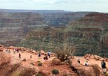 Grand Canyon West/Skywalk (Optional)