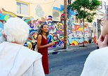 Street Art Tour: Mission Murals and Graffiti
