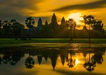 Asia - Cambodia: Magical Sunrise Tour at Angkor Wat OR Pre Rup with English Speaking Driver