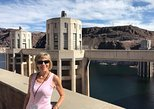 USA - Arizona: Hoover Dam Tour /Paddle Boat Cruise on Lake Mead