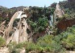 Imouzzer high Atlas mountains Tour from Agadir
