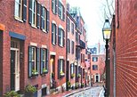 boston freedom trail to copley square walking tour