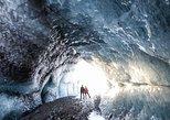 Ice Cave and Glacier Walk