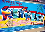 USA - Florida: Key West Day Trip from Collins Avenue in Miami Beach