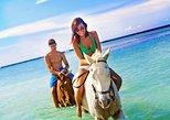 Caribbean - Bahamas: Horseback Riding in Bahamas