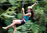 Australia & Pacific - Fiji: Zip line Fiji ex Fiji Marriot w/private transfer dropoff Nadi Airport or resort