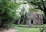 Full Day Sambor Prei Kuk from Siem Reap